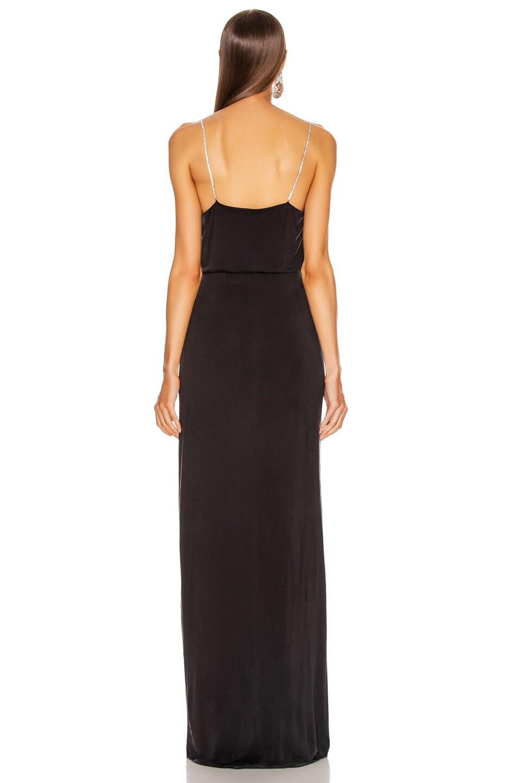 Image 4 of Rêve Riche Danika Dress in Black