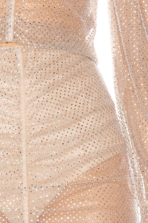 Image 5 of Rêve Riche Aytash Skirt in Powder Gray