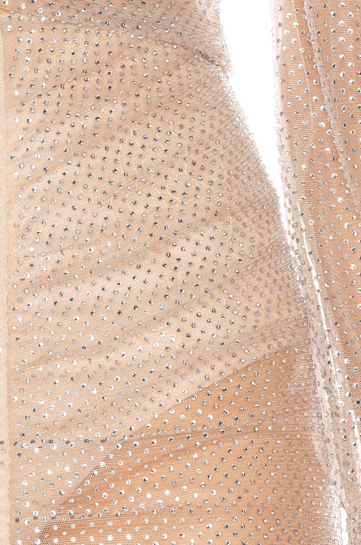 Image 5 of Rêve Riche Delfine Top in Powder Gray