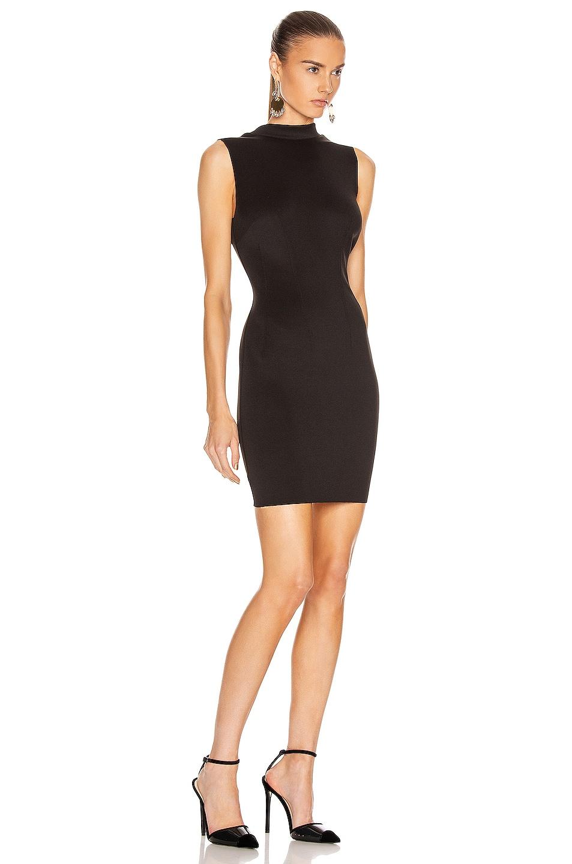 Image 2 of RtA Lorna Dress in Black