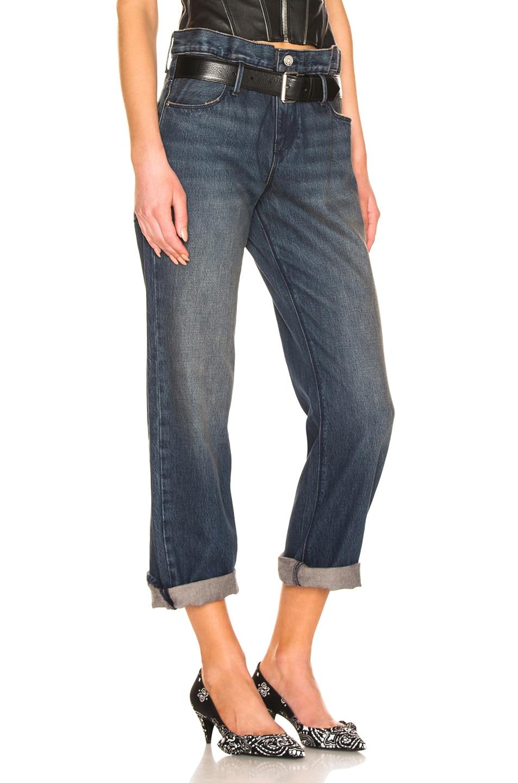 Rta Jeans Dexter Boyfriend