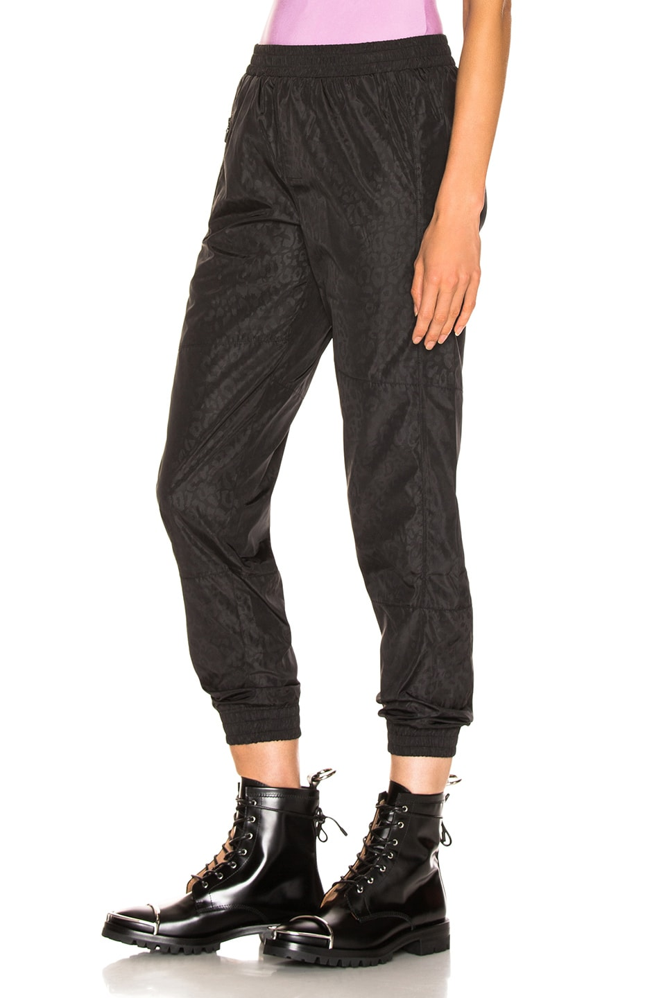 Image 3 of RtA Finn Sweat Pants in Tomcat