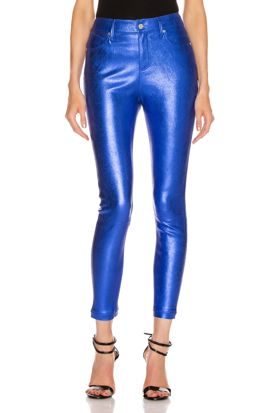 Image 1 of RtA Madrid Pant in Electric Blue