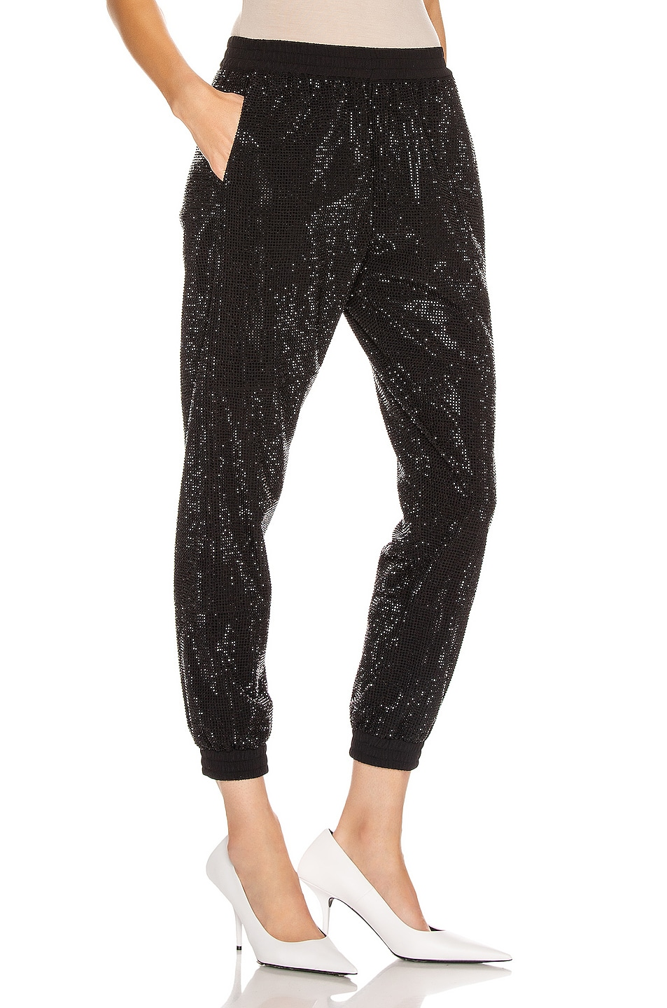 Image 2 of RtA Finn Pant in Starry Eyed