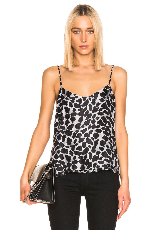 hot sale RtA Vita Top Grey Leopard