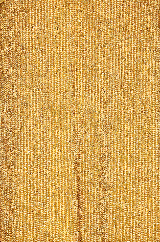 Image 4 of retrofete Grace Dress in Gold