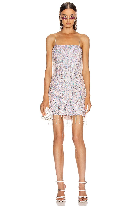 Image 1 of retrofete Heather Dress in Tutti Frutti