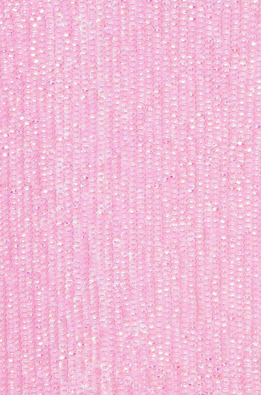 Image 4 of retrofete Denisa Dress in Unicorn Pink