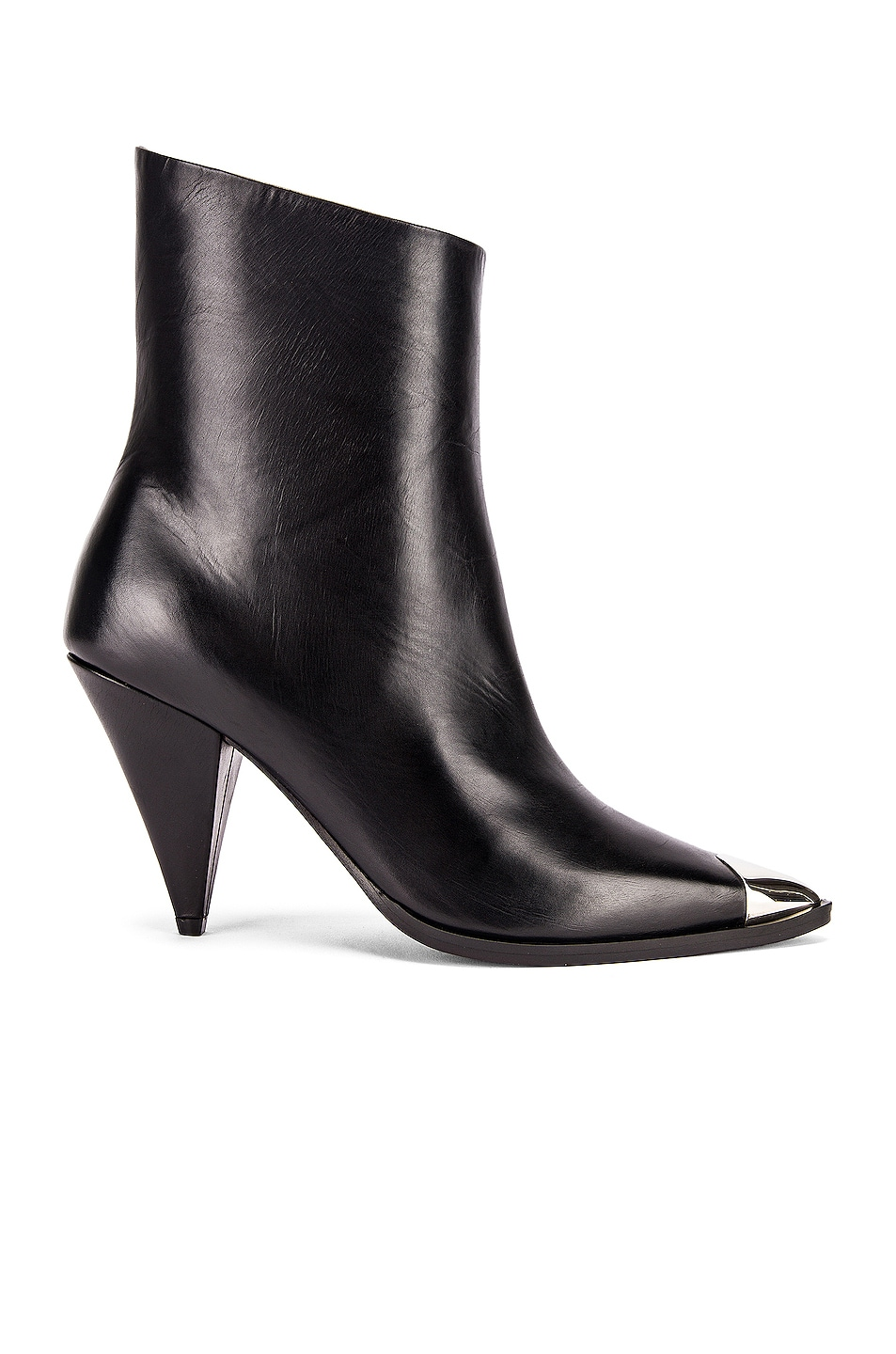 Image 1 of retrofete MSK Bootie in Black