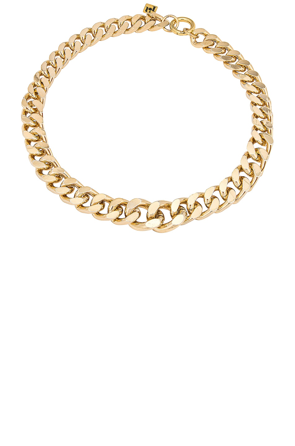 Image 1 of Rosantica Amy Necklace in Gold