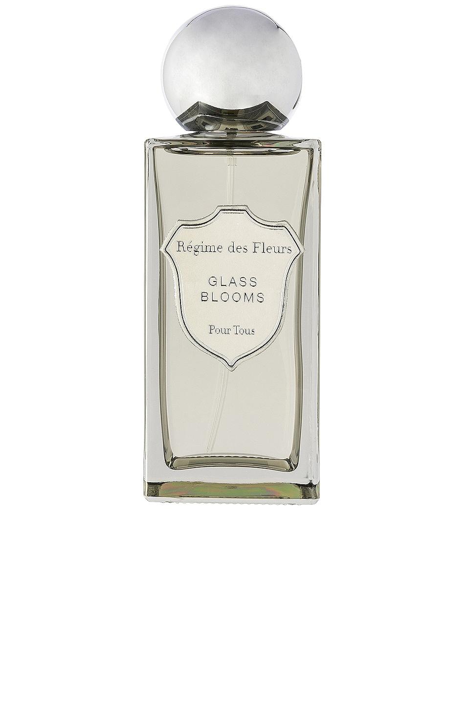 REGIME DES FLEURS GLASS BLOOMS POUR TOUS