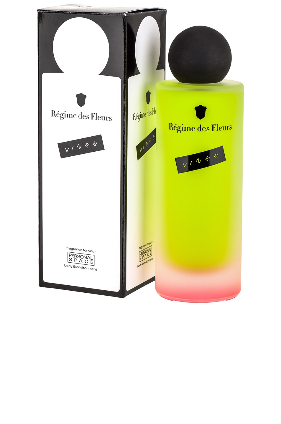 Image 2 of Regime Des Fleurs Vines Body & Environment Fragrance in Vines