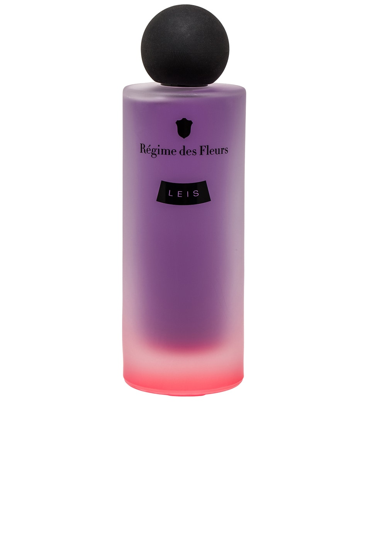 Image 1 of Regime Des Fleurs Leis Body & Environment Fragrance in Leis