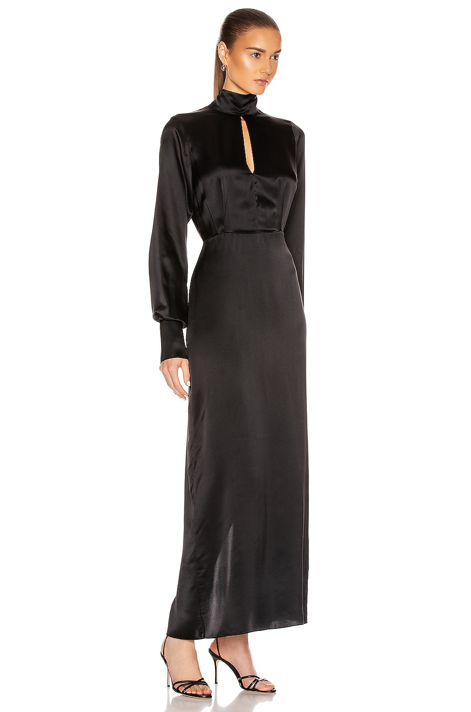 Image 2 of SABLYN Stephanie Dress in Black