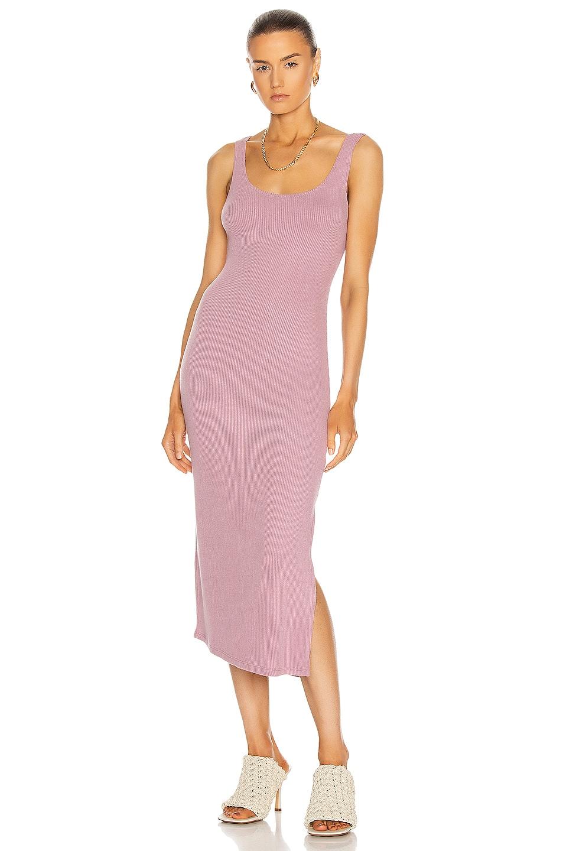Image 1 of SABLYN Milan Dress in Rose