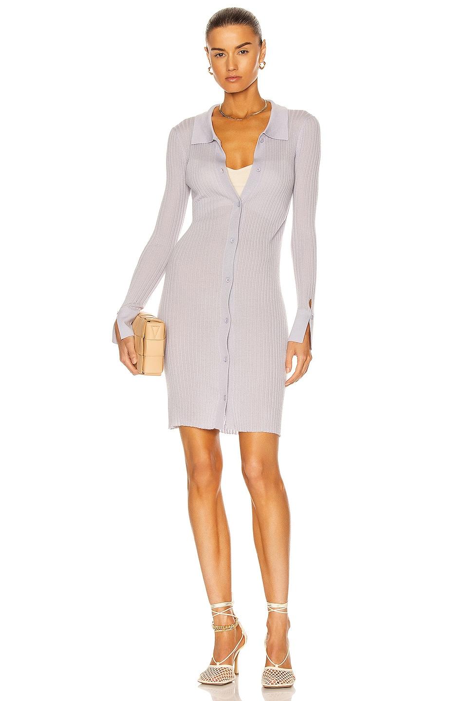 Image 1 of SABLYN Bea Dress in Lavender