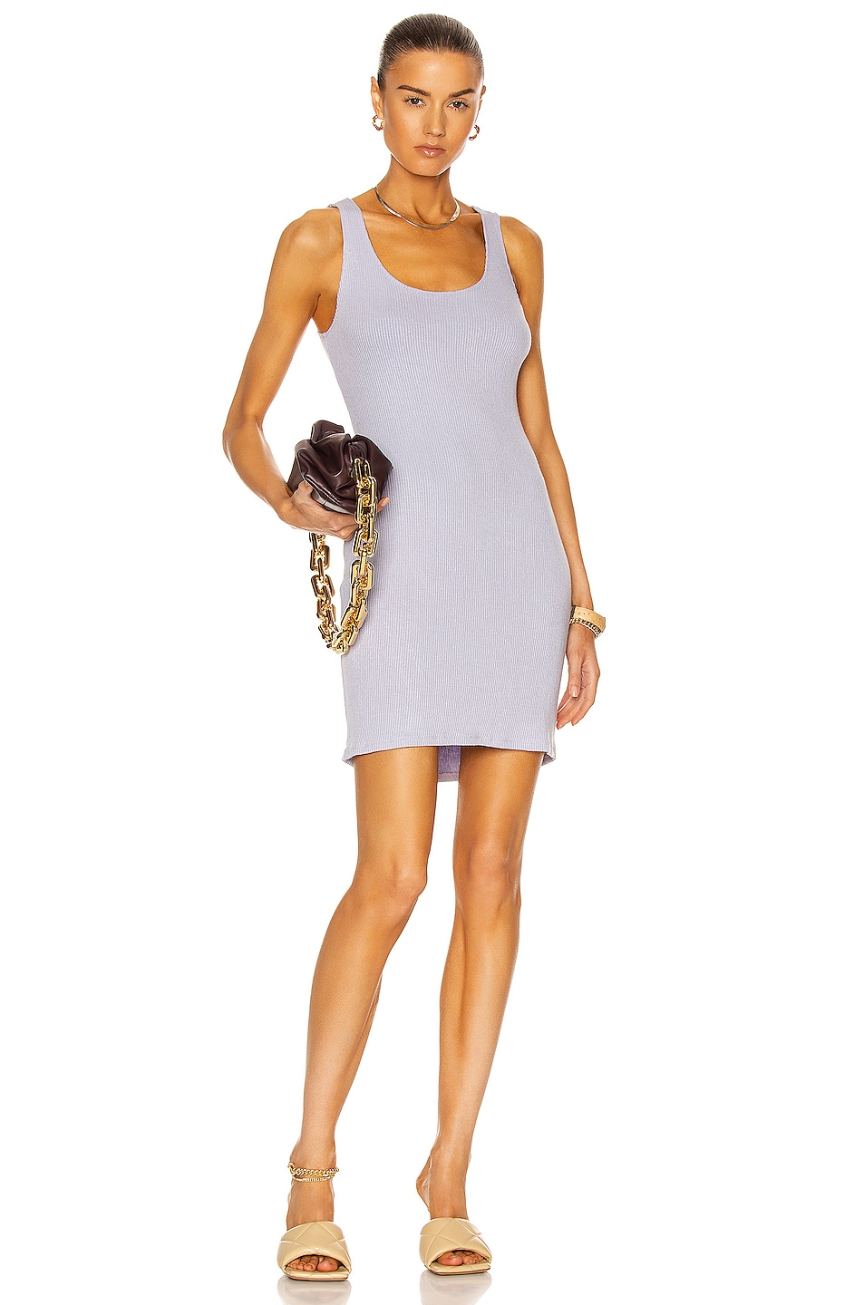 Image 1 of SABLYN May Dress in Lavender
