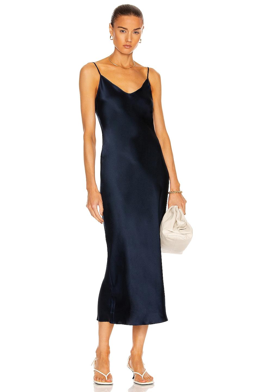 Image 1 of SABLYN Taylor Dress in Midnight Navy
