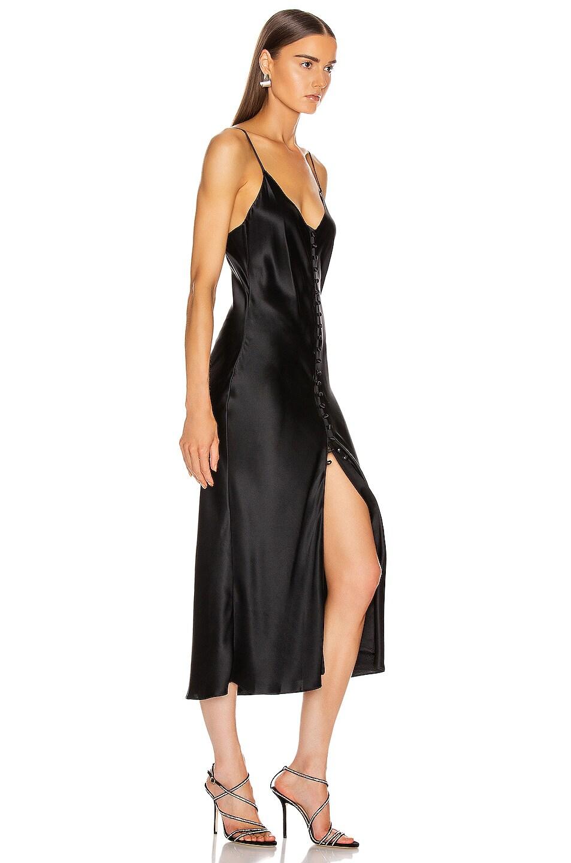 Image 2 of SABLYN Carla Dress in Black