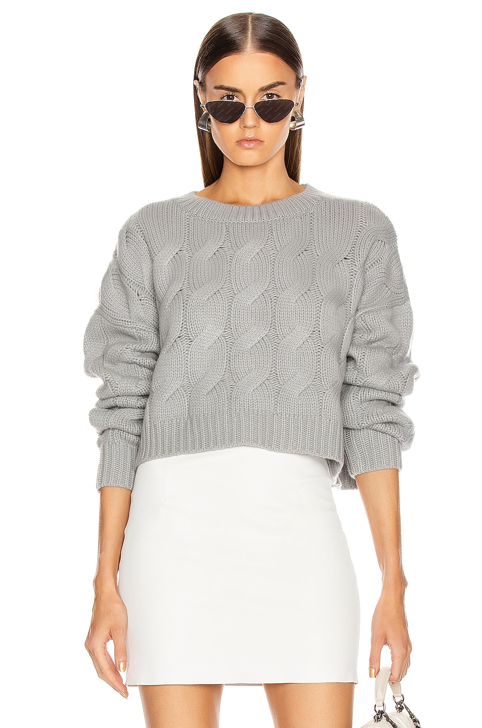 Image 1 of SABLYN Mariam Sweater in Slate