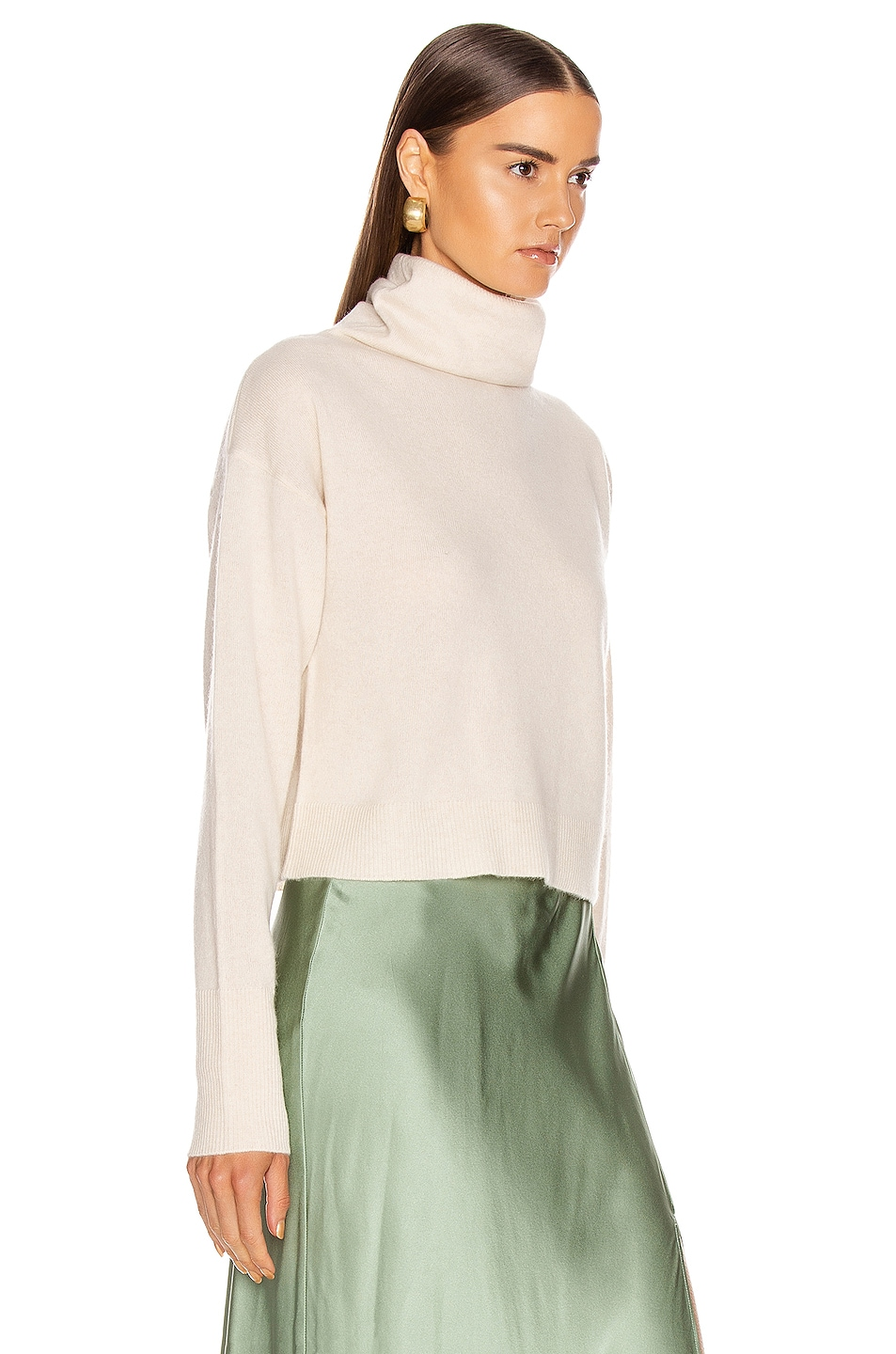 Image 2 of SABLYN Saint Sweater in Tuscan