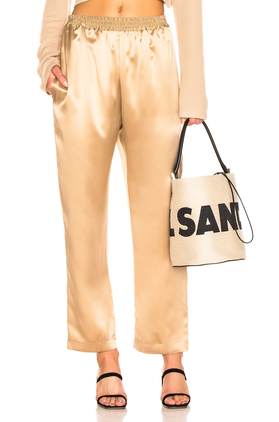 Image 1 of SABLYN Millie Pant in Camel