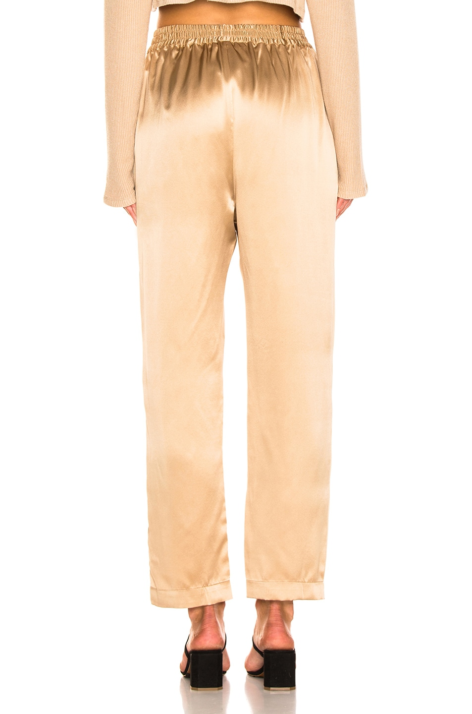 Image 3 of SABLYN Millie Pant in Camel