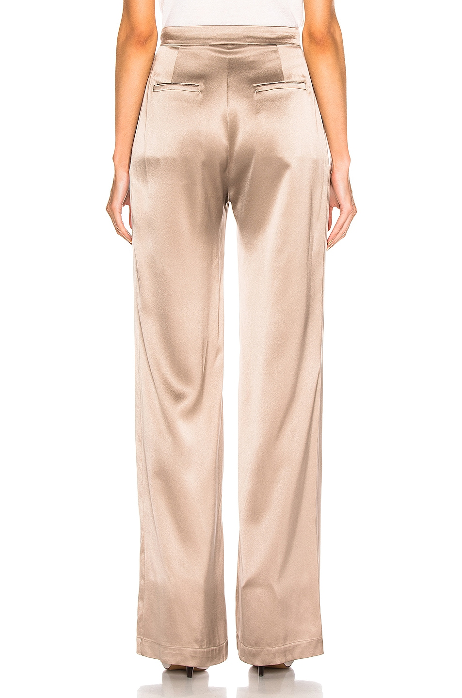 Image 3 of SABLYN Sable Pant in Taupe