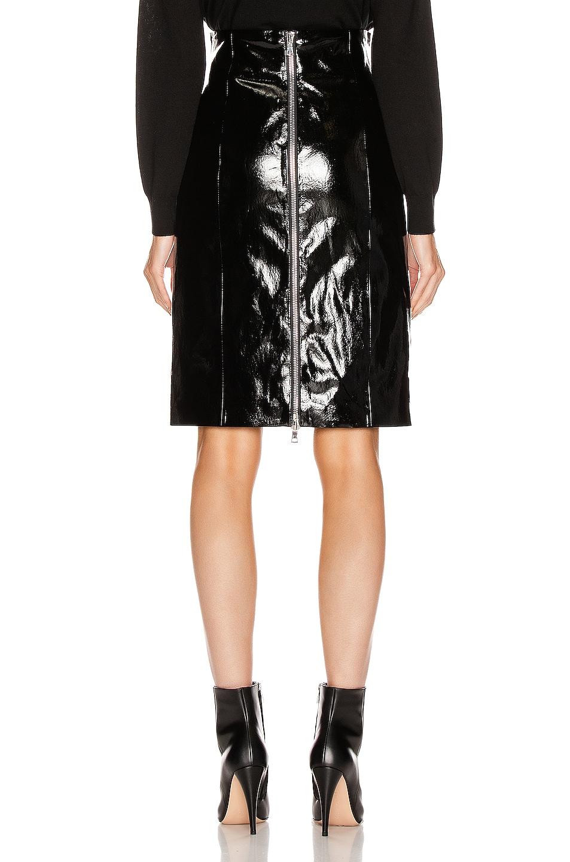 Image 3 of SABLYN Daisy Skirt in Black