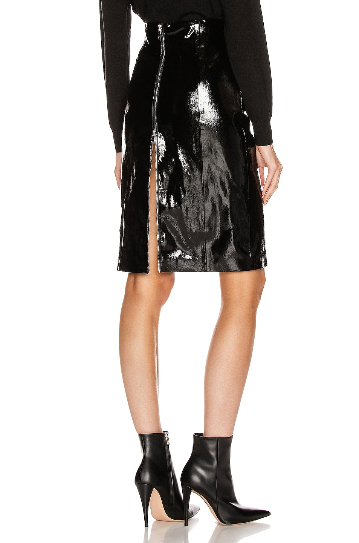 Image 4 of SABLYN Daisy Skirt in Black