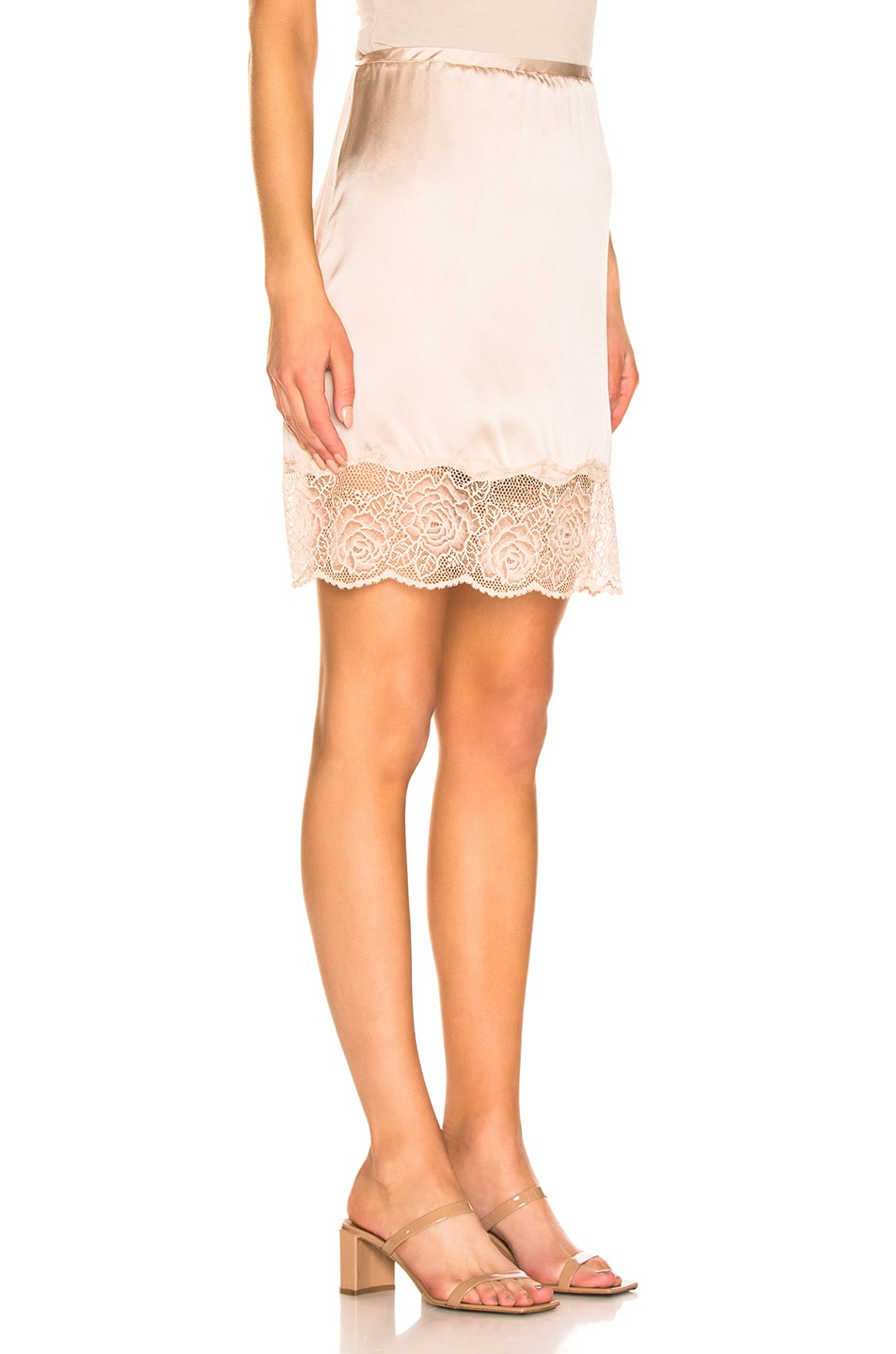 Image 2 of SABLYN Xander Skirt in Blush