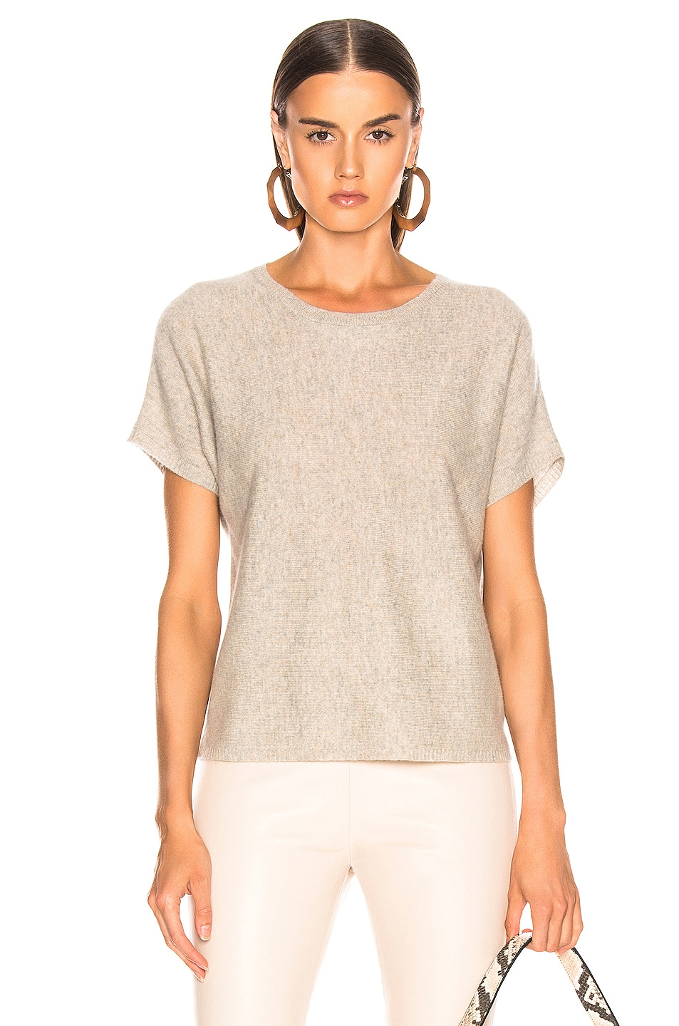 Image 1 of SABLYN London Top in Taupe