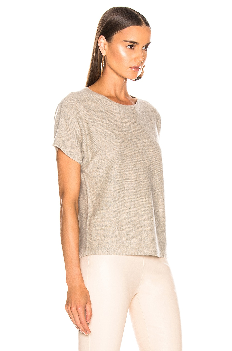 Image 2 of SABLYN London Top in Taupe