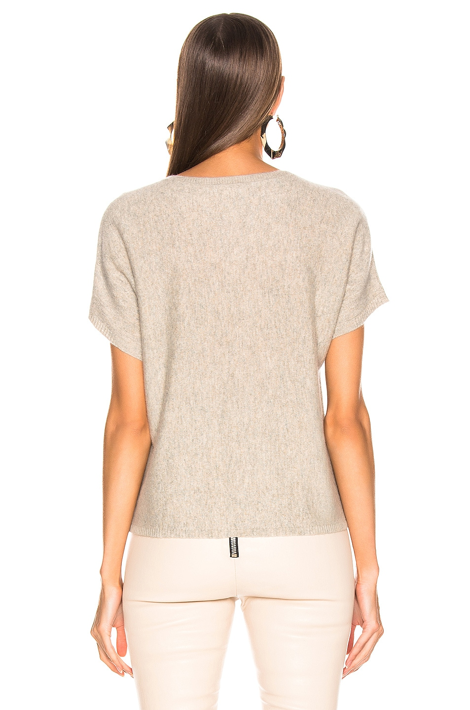 Image 3 of SABLYN London Top in Taupe