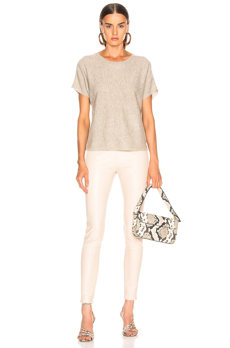 Image 4 of SABLYN London Top in Taupe