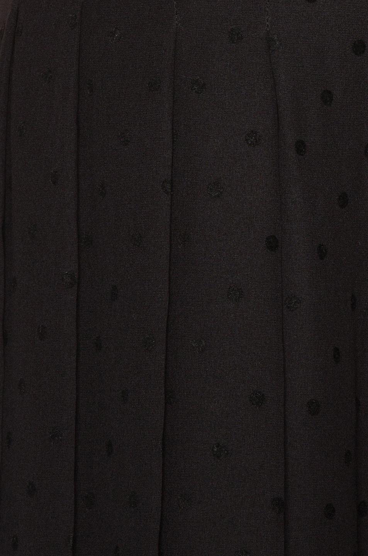 Image 6 of See By Chloe Wide Leg Pants in Black