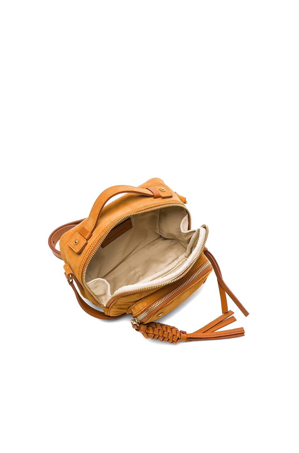 Image 4 of See By Chloe Shoulder Bag in Hazel