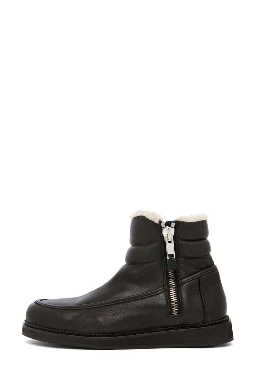 SILENT DAMIR DOMA Samaris Boot in Black