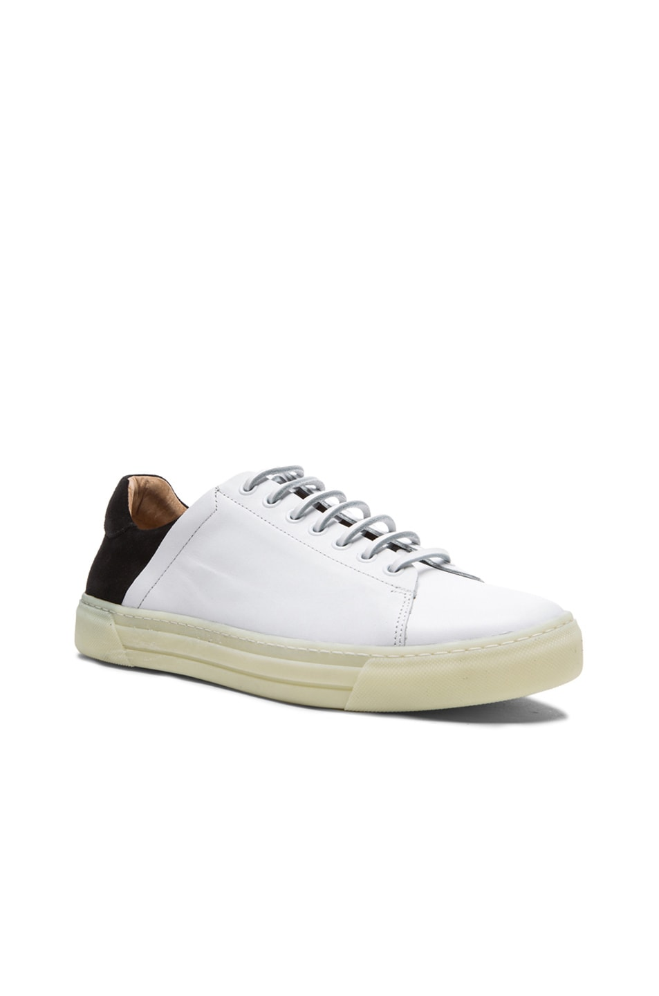 FOOTWEAR - Low-tops & sneakers Damir Doma pFdeflc