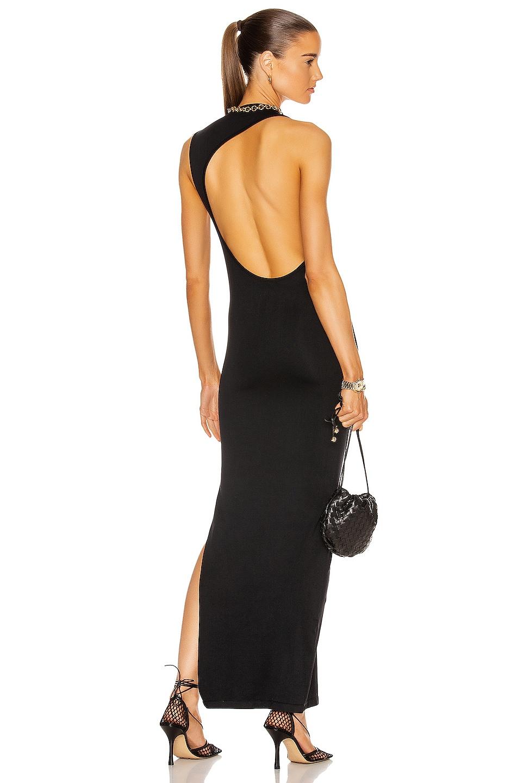 Image 1 of Simon Miller Lou Dress in Black