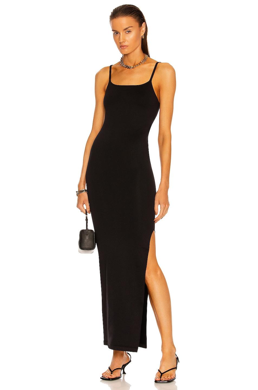 Image 1 of Simon Miller Anders Dress in Black