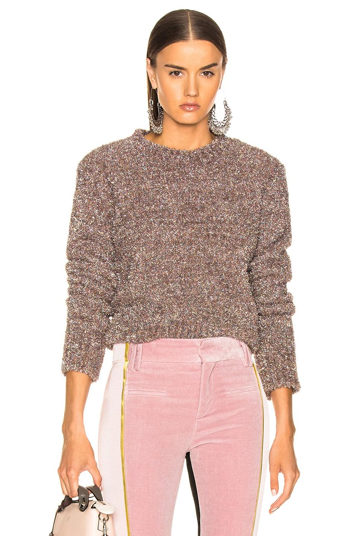 Image 1 of Sies Marjan Freddy Slim Sweater in Multi