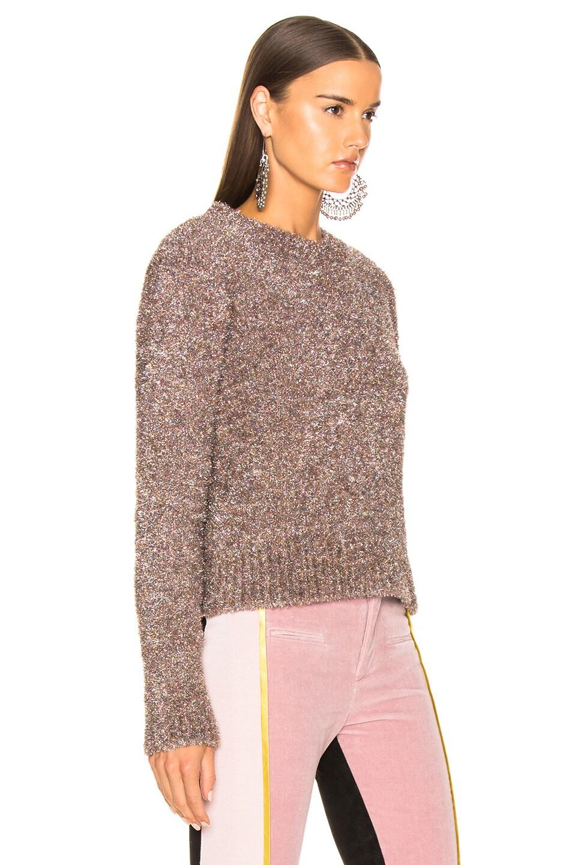 Image 2 of Sies Marjan Freddy Slim Sweater in Multi