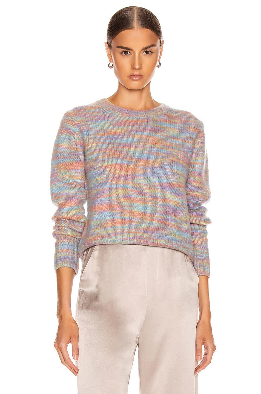 Image 1 of Sies Marjan Xie Crew Sweater in Multicolored