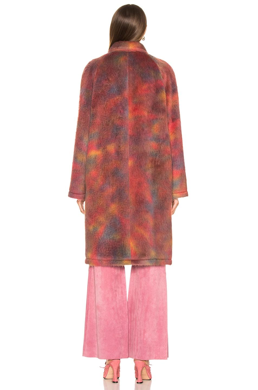 Image 4 of Sies Marjan Blaine Coat in Multicolored