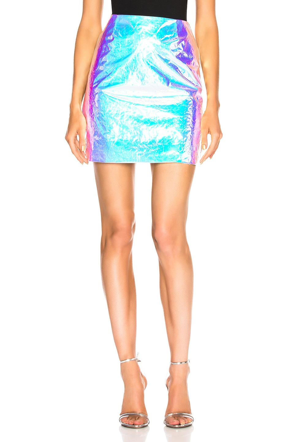 Sies Marjan Desiree Mini Skirt Iridescent 30%OFF