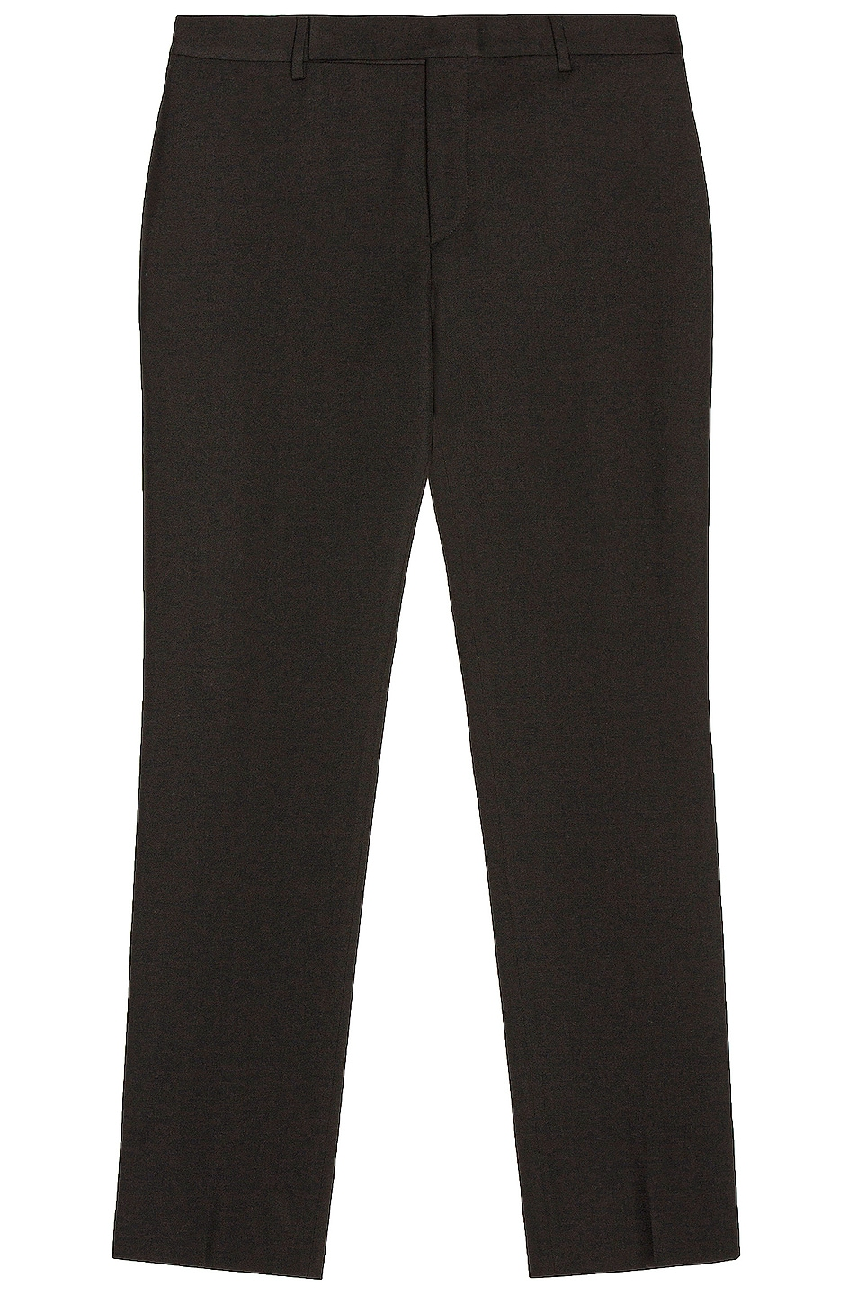 Image 1 of Saint Laurent Classic Trouser in Black