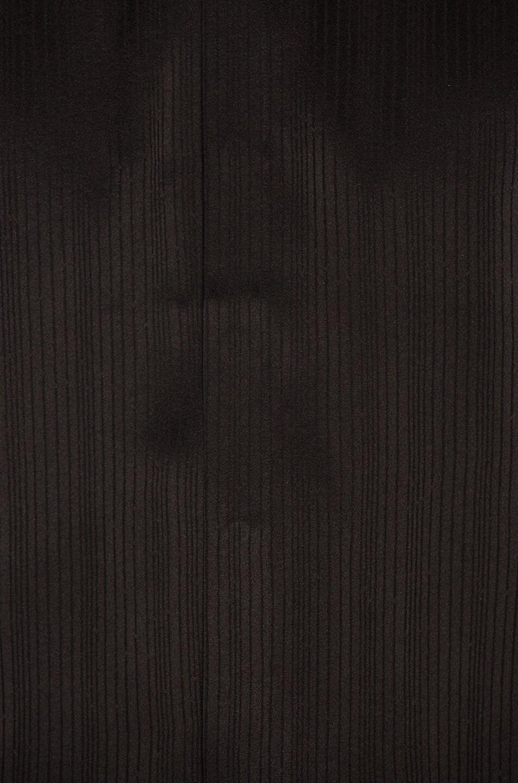 Image 5 of Saint Laurent Long Sleeve Shirt in Black