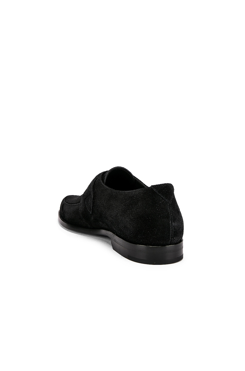 Image 3 of Saint Laurent Charles Dress Shoes in Black