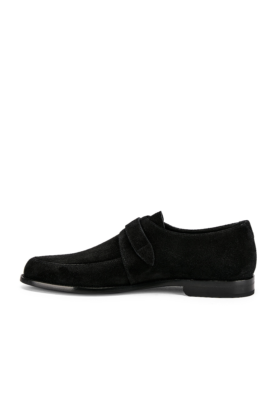 Image 5 of Saint Laurent Charles Dress Shoes in Black